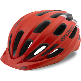 Giro Hale Helmet Youth Matte Red
